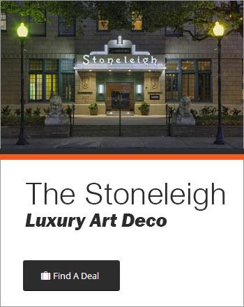Le Stoneleigh Dallas