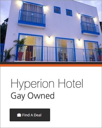 Hyperion Florianopolis