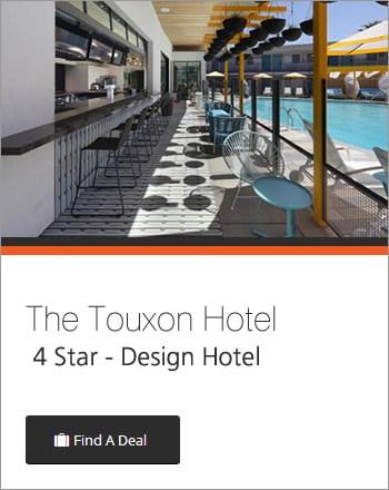 Il Tuxon Hotel, Tucson