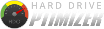 Hard Drive Optimizer logo