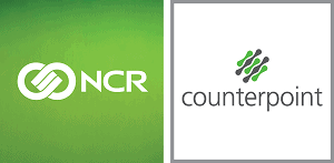 NCR CounterPoint partner logo