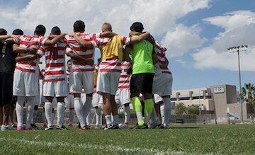 Nevada Soccer Camps