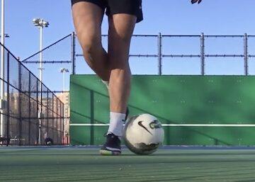 Soccer Balance