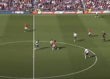 Ruud Dribbling Goal