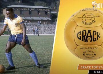 Pele - History of the Soccer Ball