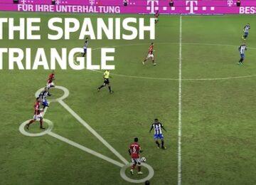 Spanish Triangle