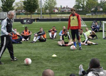 Coerver Soccer Camps image