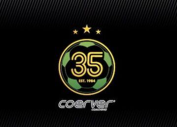 Coerver Coaching ultimate bundle