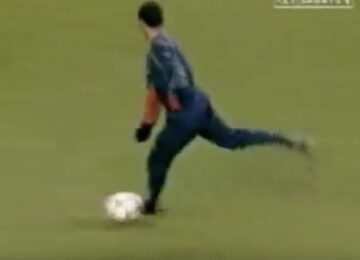 Henry Fake Kick
