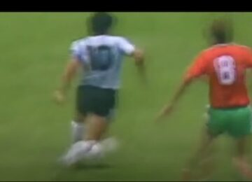 Maradona Videos