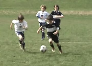 Young Pulisic