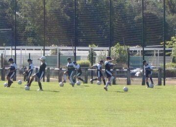 Soccer Camps in France