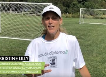 Lilly Coerver