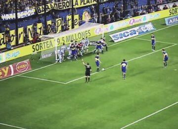 Inside Penalty Free Kicks
