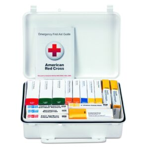 Pac-Kit by First Aid Only 90569 16 Unit ANSI A First Aid Kit