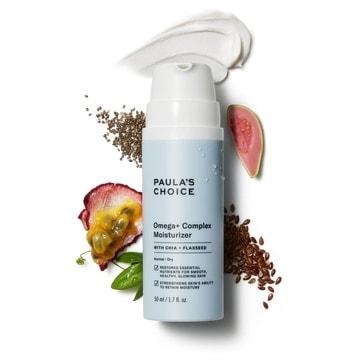 A powerful but gentle best Paula's Choice moisturizer