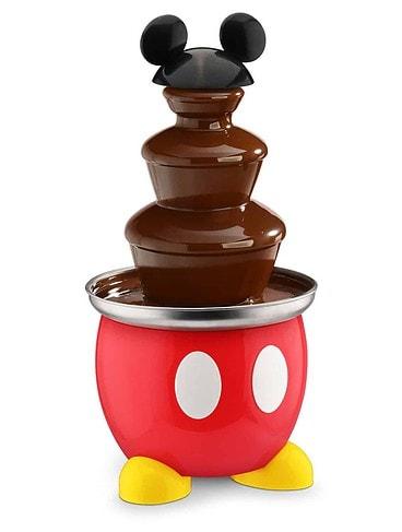 Mickey Chocolate Fountain