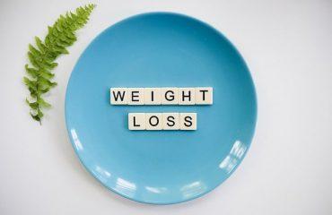 Nyttiga måltider för att gå ner i vikt