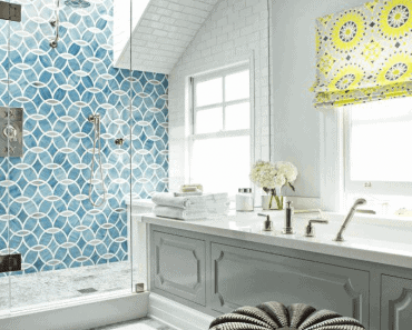 20 Best Shower Tile Ideas for Small Bathrooms
