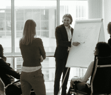 CiiAction inbound marketing Training