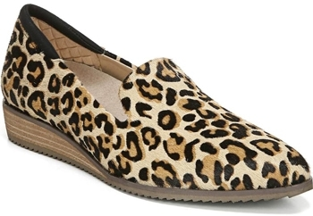 Dr. Scholl's 'Kewl' loafer | 40plusstyle.com
