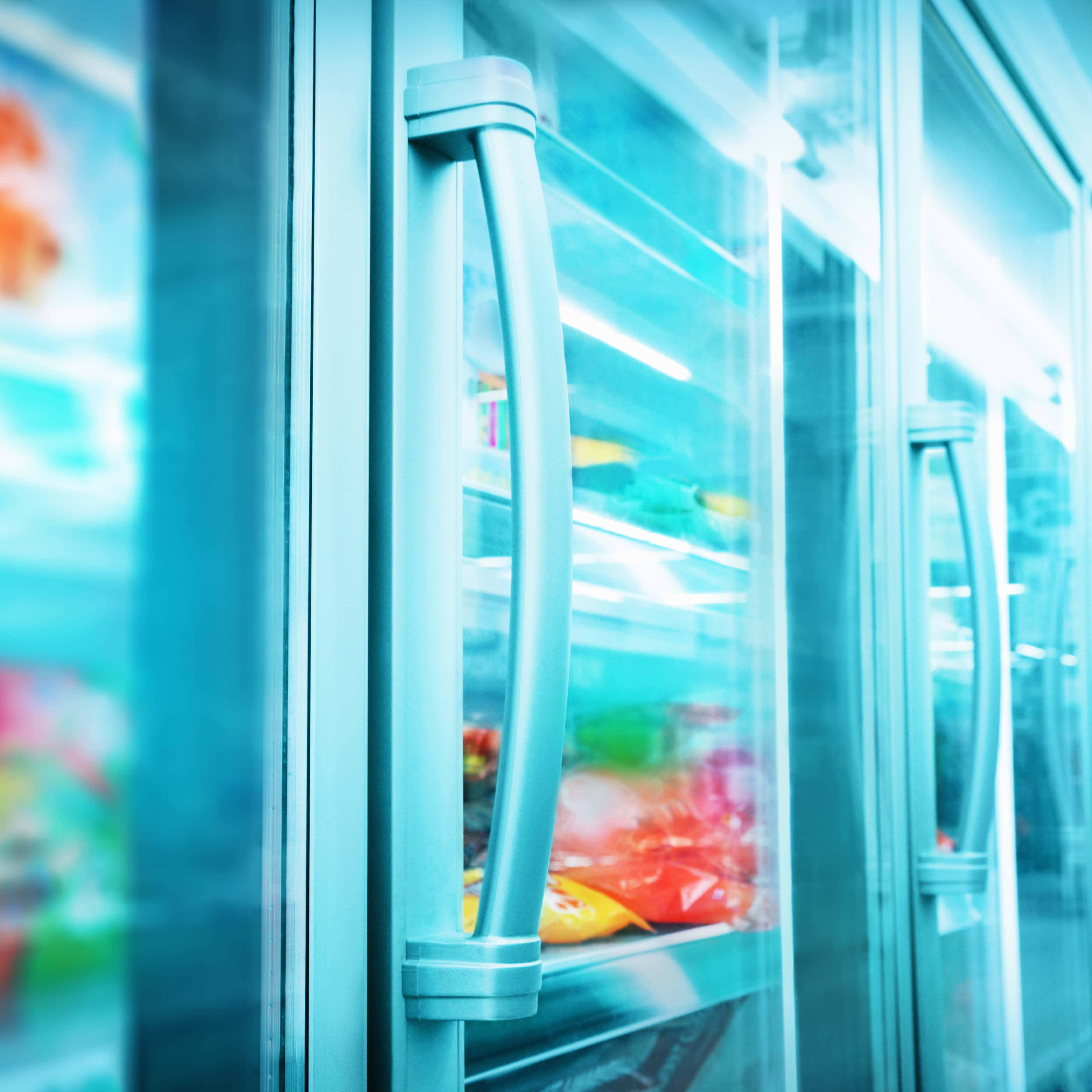 Applicazione - Commerciale - Refrigeration - Beijer Ref Italy