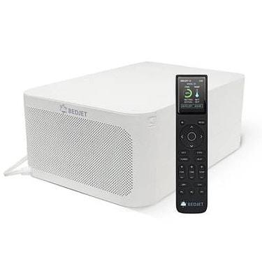Best Bed Cooling System: BedJet 3