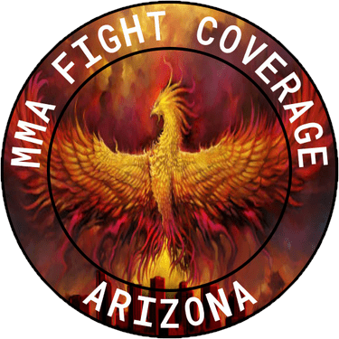 MMA Fight Coverage Arizona LOGO-cutout