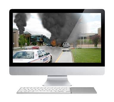 Fire Sim on Mac