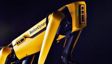 Boston Dynamics - Spot