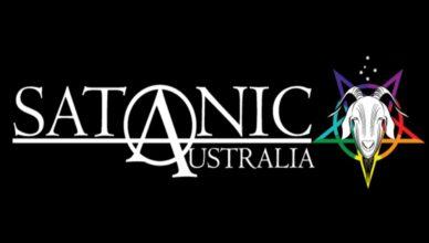 Australia Satanismo