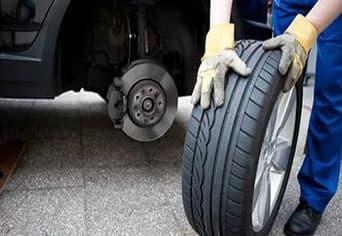 Сезонная перебортировка колес в SM24