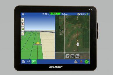 Ag Leader releases CartACE grain cart operator assistance