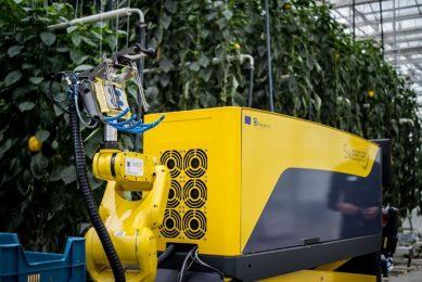 Robotics to drive precision harvesting market
