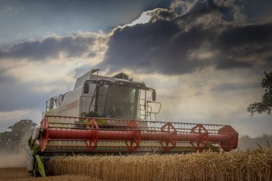 Reaping the benefits of precision farming
