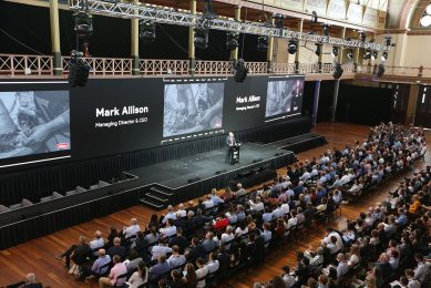 Future of agtech discussed at EvokeAG Melbourne
