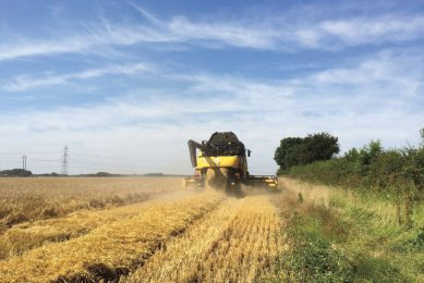 How this Yorkshire farm benefited from variable-rate fertiliser