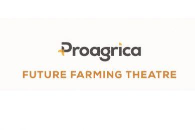 Future Farming Theatre at GFIA Europe