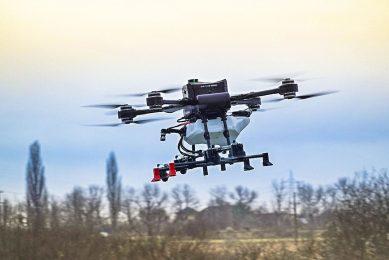 Photo: Drone Volt