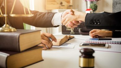 Finding A Good Estate Attorney