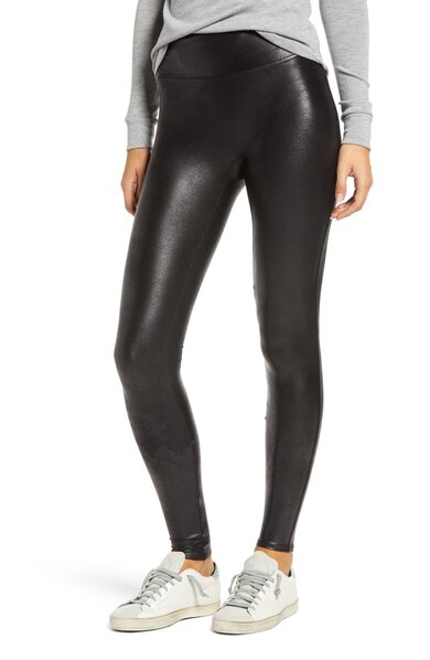 spanx faux leather leggings nordstrom anniversary sale