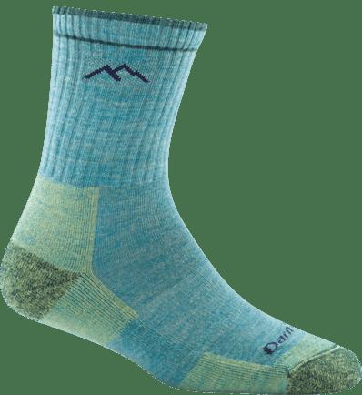 Hiker micro crew socks - photo 4