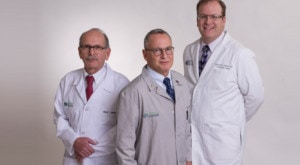 The Spine Center doctors