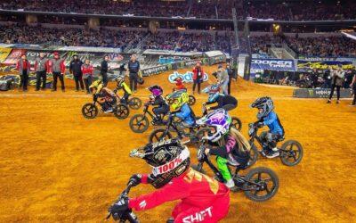 STACYC Electric Balance Dirt Bike for Kids (Long Term Review)