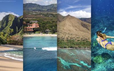 Hawaii's Best Snorkeling Locations