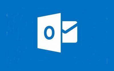 Configurar correo outlook con dominio propio