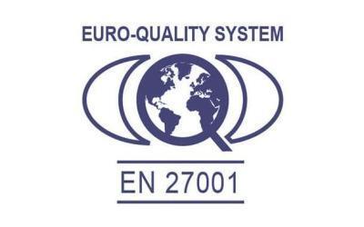 NO-NAIL BOXES obtient la certification ISO 27001