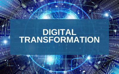 Digital transformation per le startup: un caso di studio