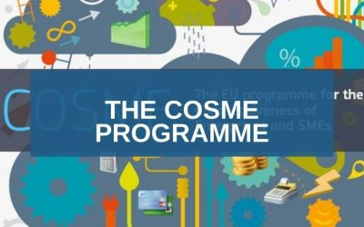COSME a European programme dedicated to SMEs