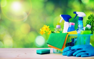 Spring Cleaning! Our Top Tips.